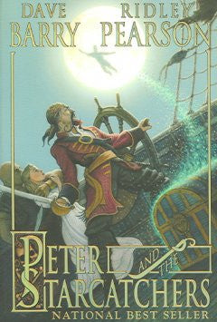 Peter and the Starcatchers (Starcatchers Series #1) Dave Bar