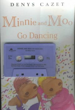 Minnie and Moo Go Dancing- RESTRICTION