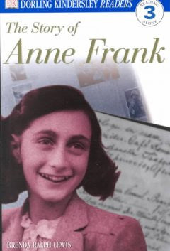 The Story of Anne Frank, Biography