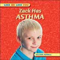 Zack Has Asthma(Like Me Like You)