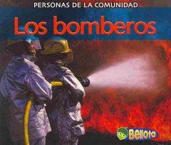Los bomberos (Firefighters)