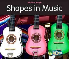 Shapes in Music