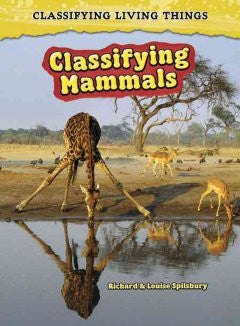 Classifying Mammals (2nd Edition)