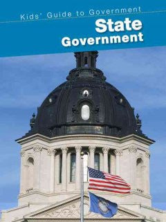 State Government (2nd Edition)