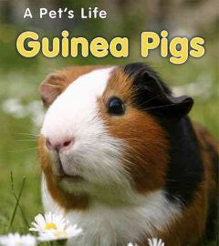 Guinea Pigs (2nd Edition)