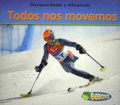 Todos nos movemos (We All Move)