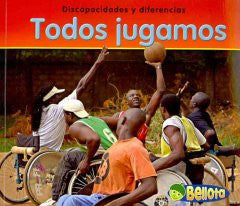 Todos jugamos (We All Play)