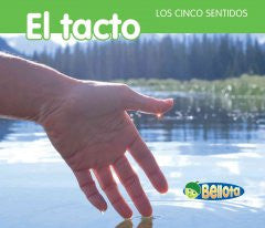 El tacto / Touching