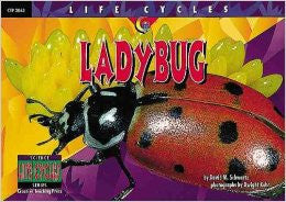 Lady Bug (Life Cycles) - 3063