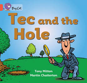 Tec and the Hole - PL-7012