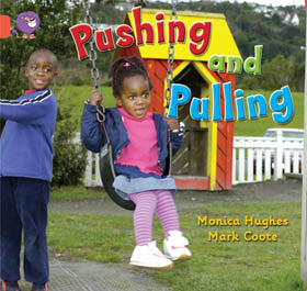 Pushing and Pulling - PL-7028