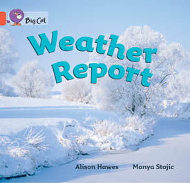 Weather Report - PL-7039