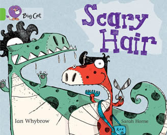 Scary Hair - PL-7054