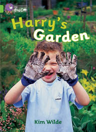Harry's Garden - PL-7071