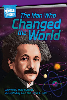 The Man Who Changed the World - PL-6358