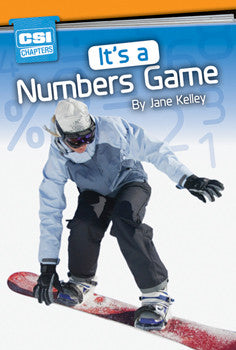It's a Numbers Game - PL-6363
