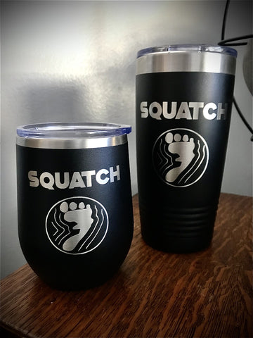 Squatch Coffee & Wine Duo