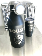 Load image into Gallery viewer, Squatch Growler & Tumbler Combo