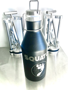 Squatch Growler (64 oz.)