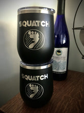 Load image into Gallery viewer, Squatch Wine Duo