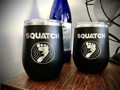 Squatch Wine Duo