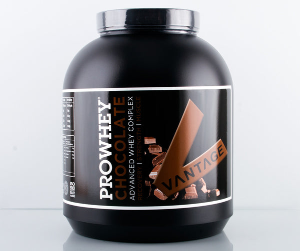 PROWHEY® Advanced Whey Complex