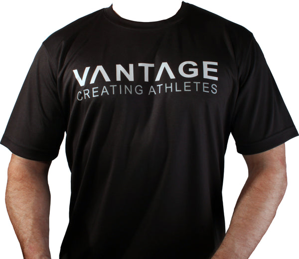 Vantage Mens Cool T-Shirt