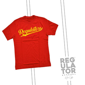 Regulator T-shirt