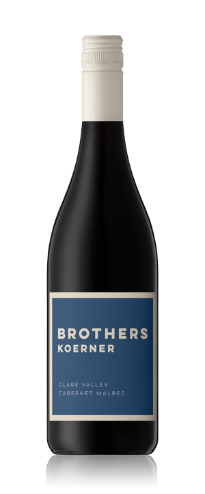 2018 Brothers Koerner Clare Valley Cabernet Malbec