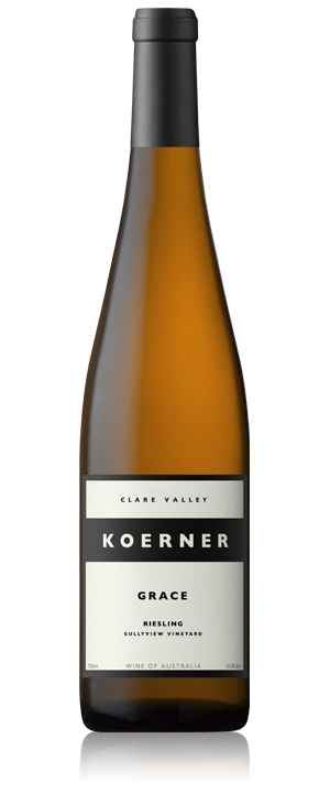 2019 KW Grace Riesling