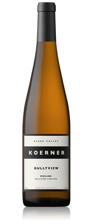 2019 KW Gullyview Riesling