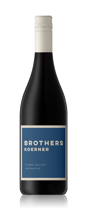 2019 BK Clare Valley Grenache
