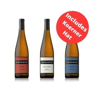 Single Site Riesling Pack