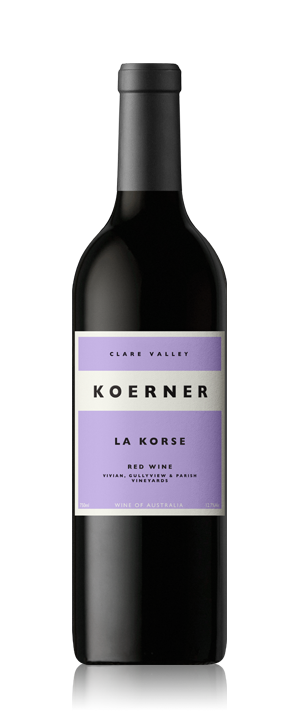 2020 KW La Korse Red Wine