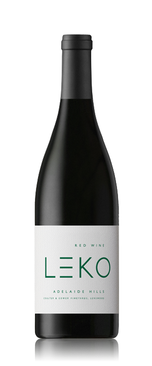 LEKO Wine - 2019 Adelaide Hills Red Wine