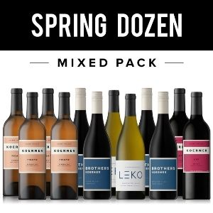 Spring Dozen Mixed Pack