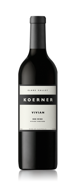 2018 KW Vivian Red Wine