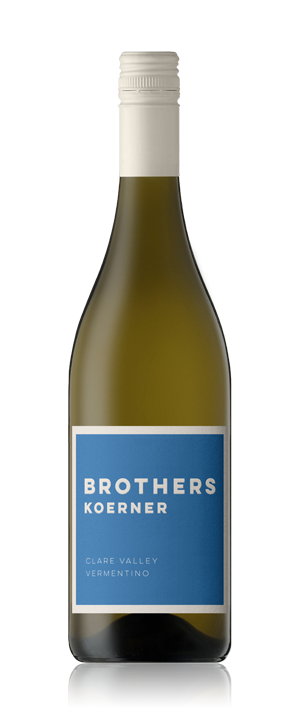 2019 BK Clare Valley Vermentino