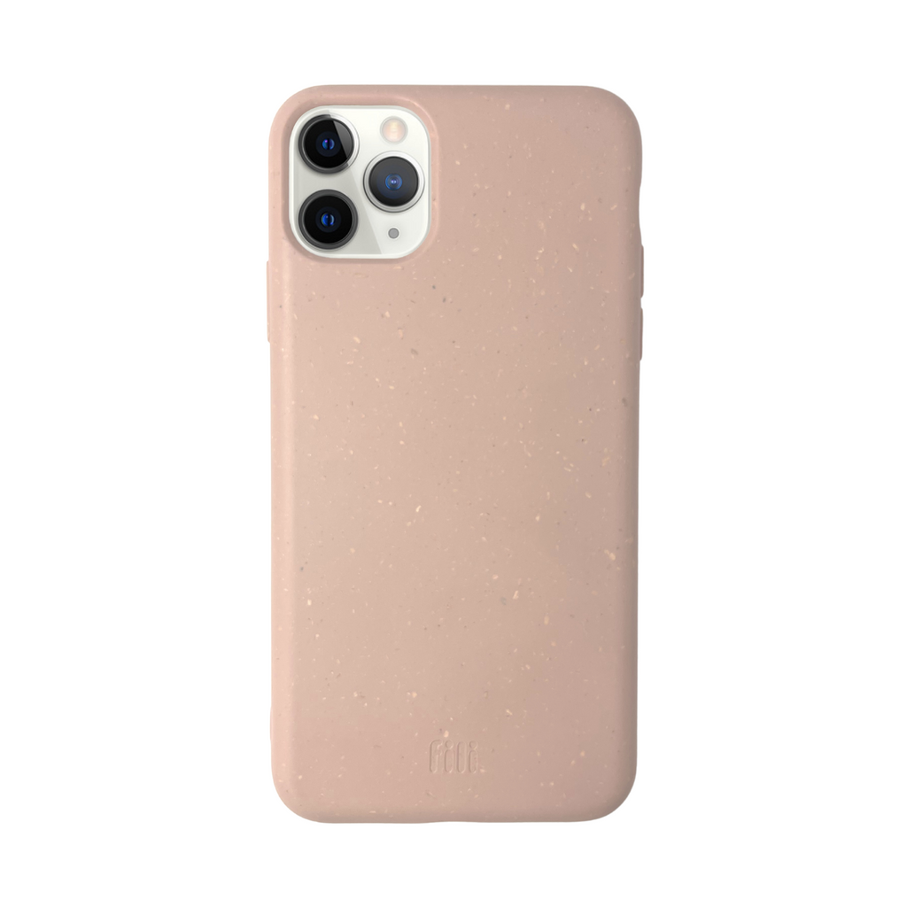 Fili Biodegradable Smooth iPhone 11 Pro Max Case