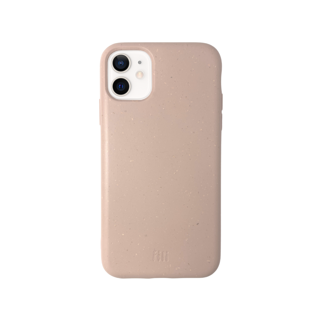 Fili Biodegradable Smooth iPhone 11 Case