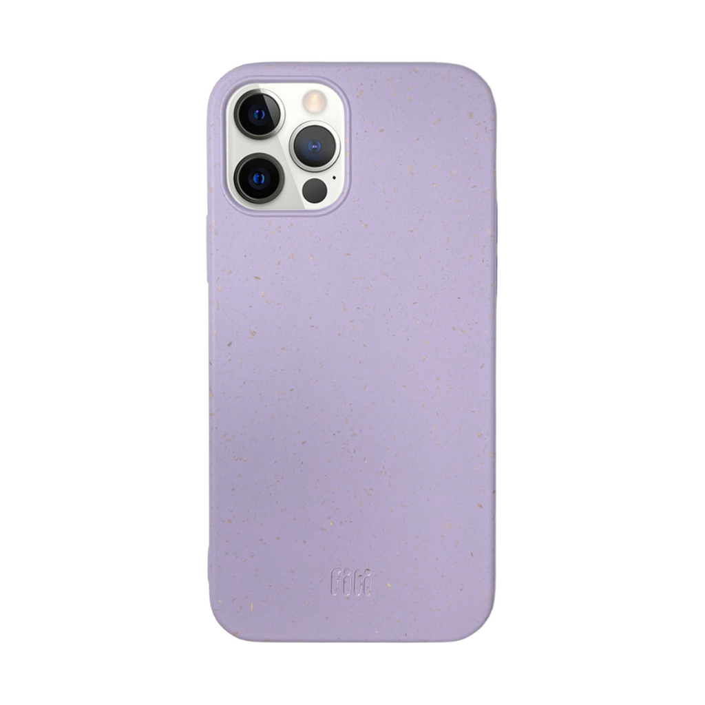 Fili Biodegradable Smooth iPhone 12 Pro Max Case