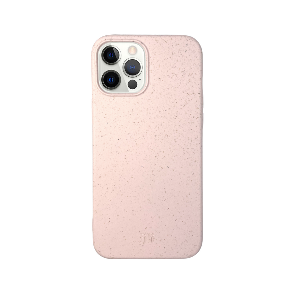 Fili Biodegradable Smooth iPhone 12 Pro Case