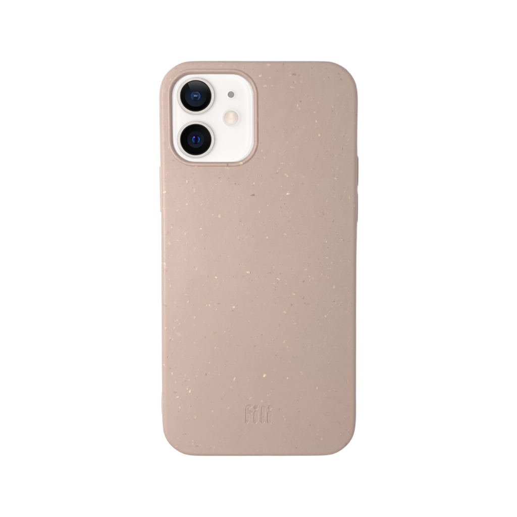 Fili Biodegradable Smooth iPhone 12 Case