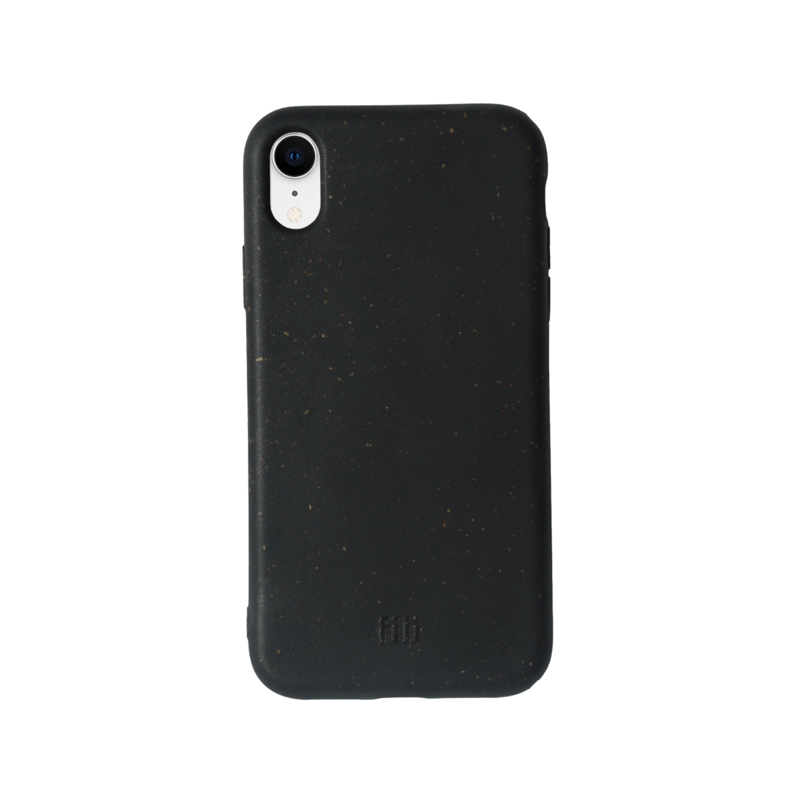 Fili Biodegradable Smooth iPhone XR Case