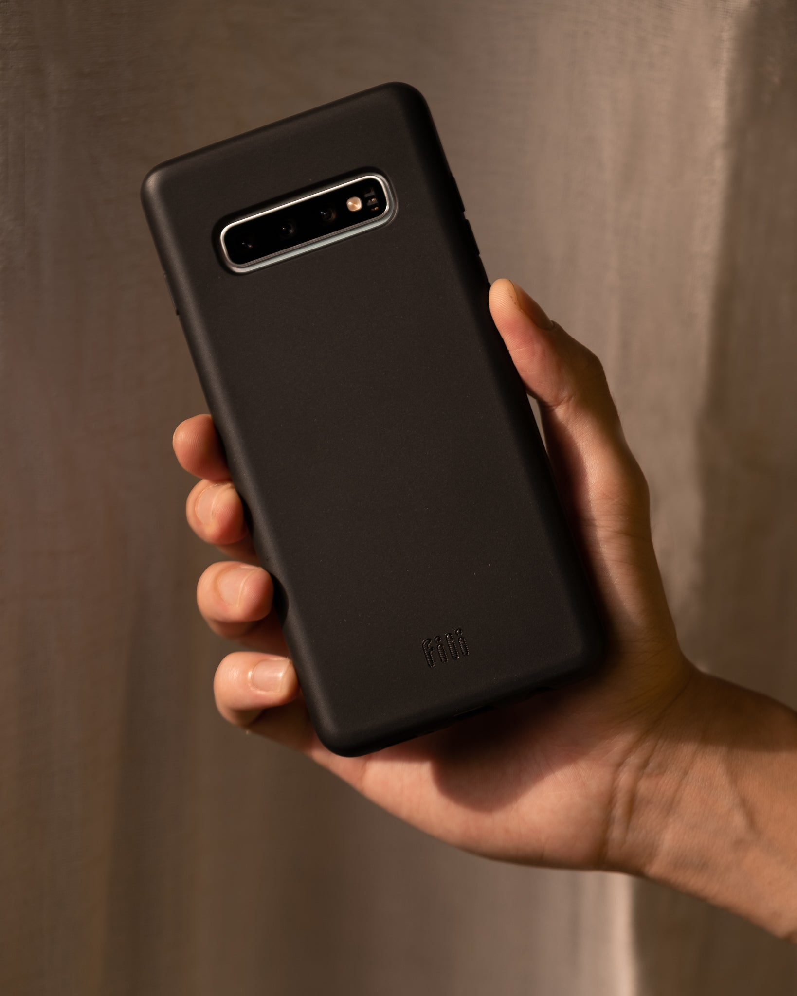 Fili Eco-Friendly Samsung Galaxy S10+ Case - Fili