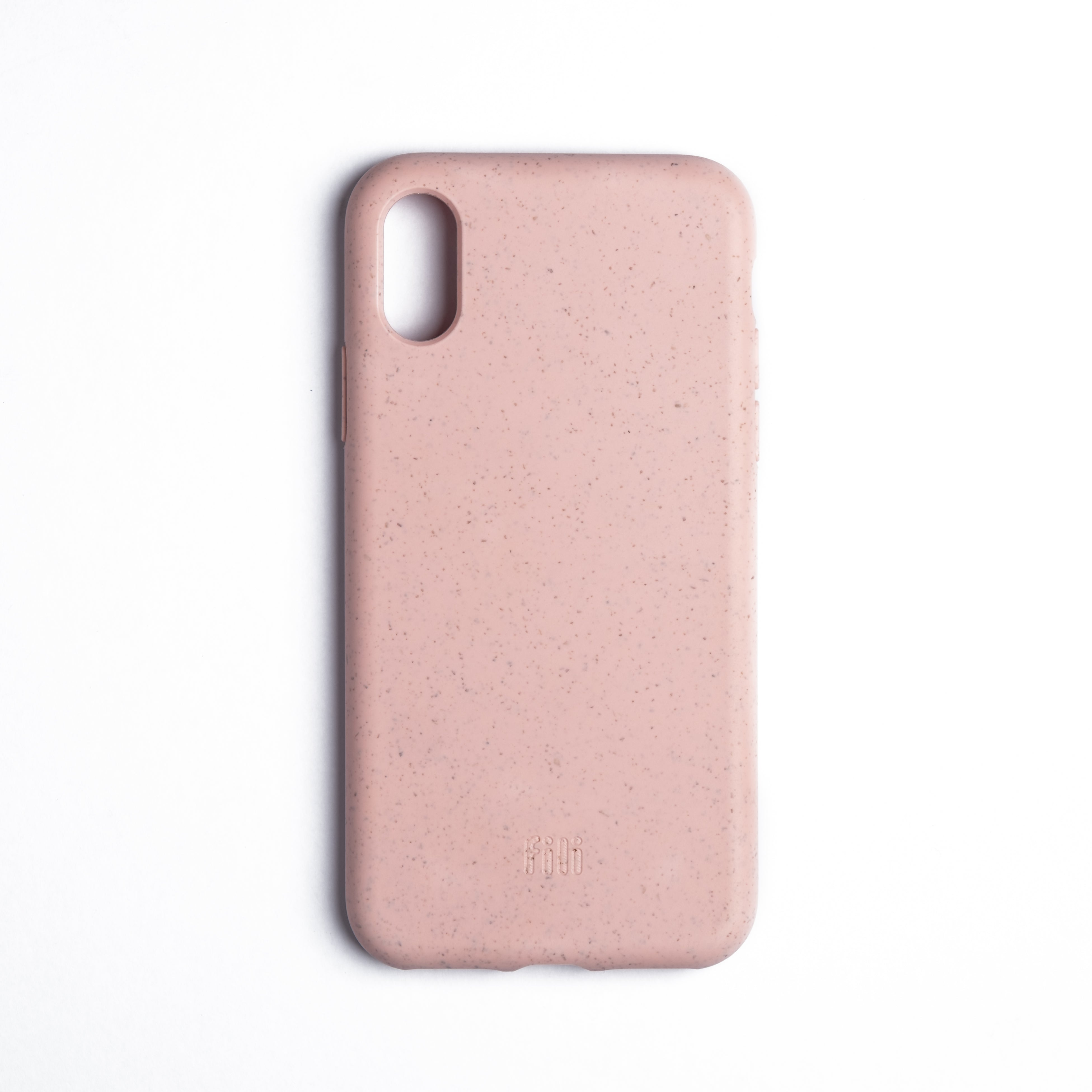 Fili Eco-Friendly iPhone X, XS Case - Fili