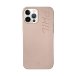 Fili Custom Biodegradable Smooth iPhone 12 Pro Max Case