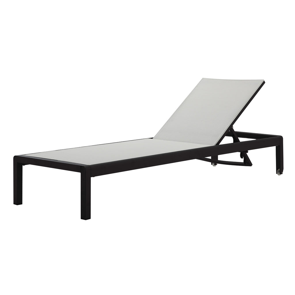 M200 Outdoor Chaise Lounge