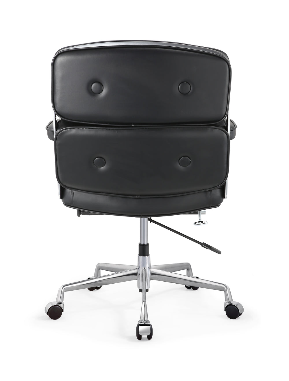 M310 Office Chair In Aniline Leather