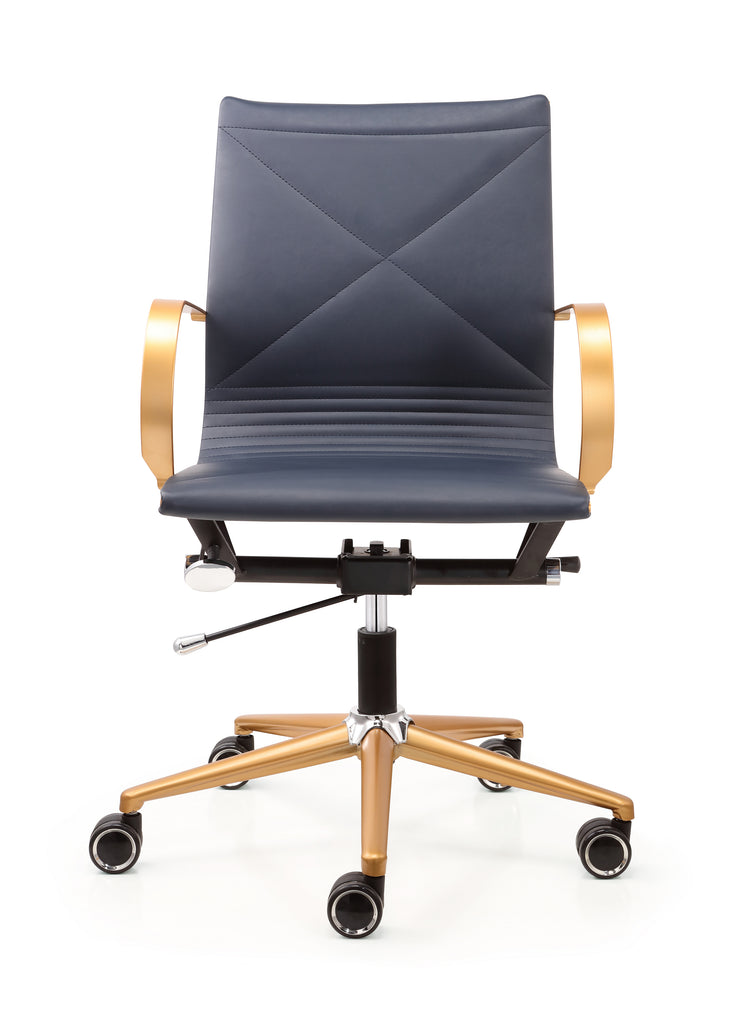 M365 Office Chair In Vegan Leather